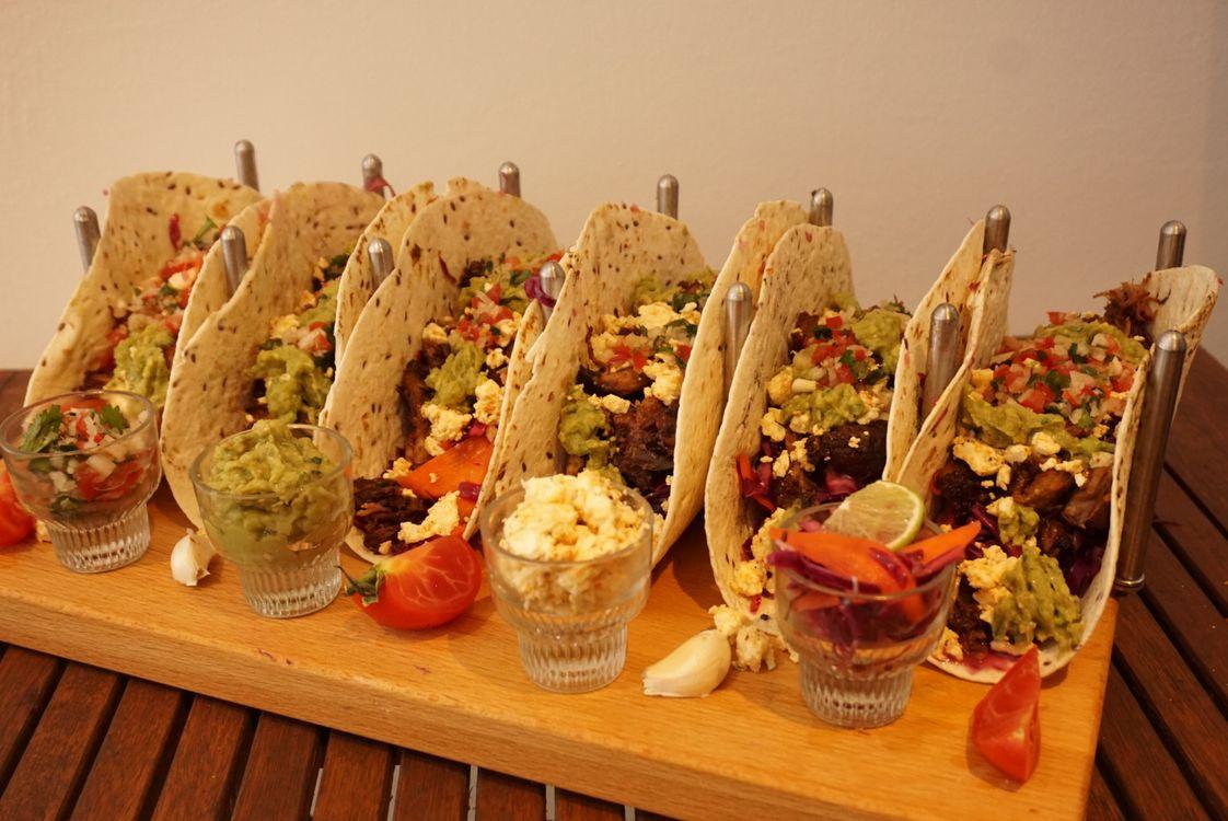 Carnitas – Mexiko kulinarisch
